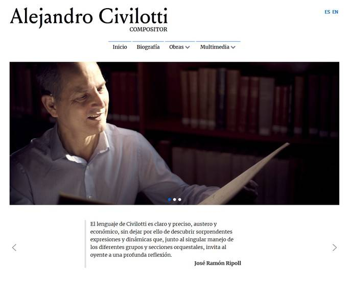 Alejandro Civilotti