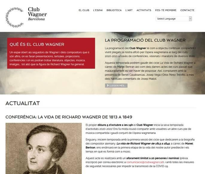 Club Wagner